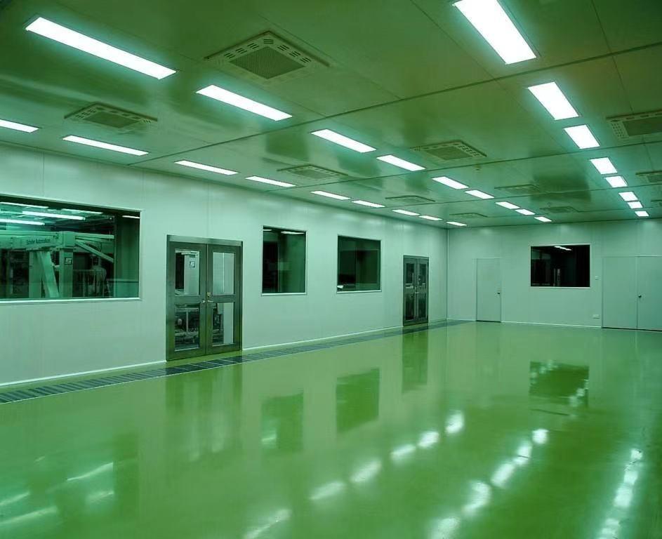 湛江廠房辦公室設計裝修服務至上
