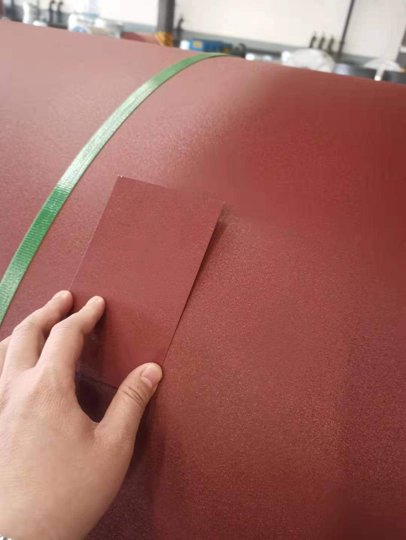 阳泉产业园高耐候彩钢板