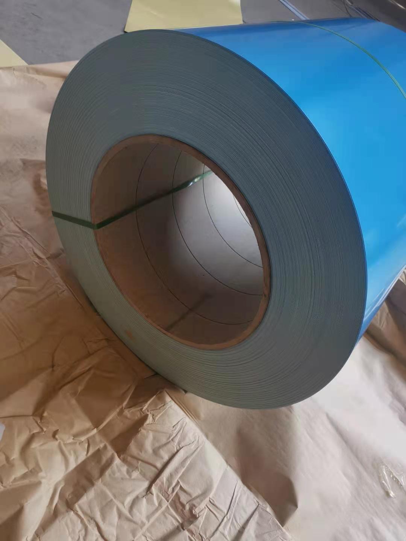 长治国内工程PE彩钢板