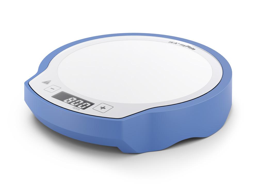 IKA myPlat非加熱型磁力攪拌器