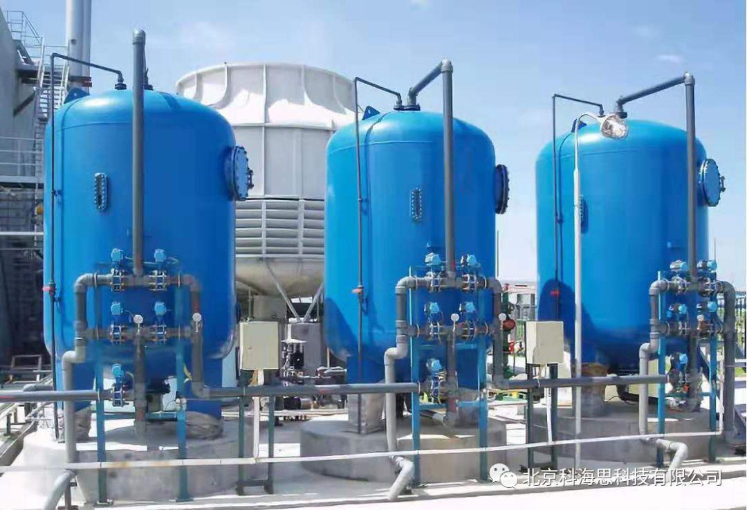 包头化工含汞废水除汞树脂CH-95处理精度ppt级别