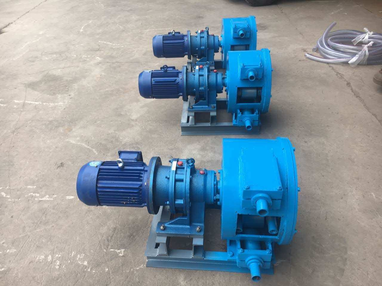 咸寧混凝土軟管泵 節能環保 工業級軟管泵