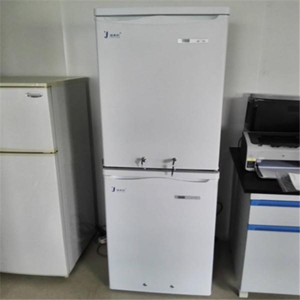 抽屜式零下25度冰柜