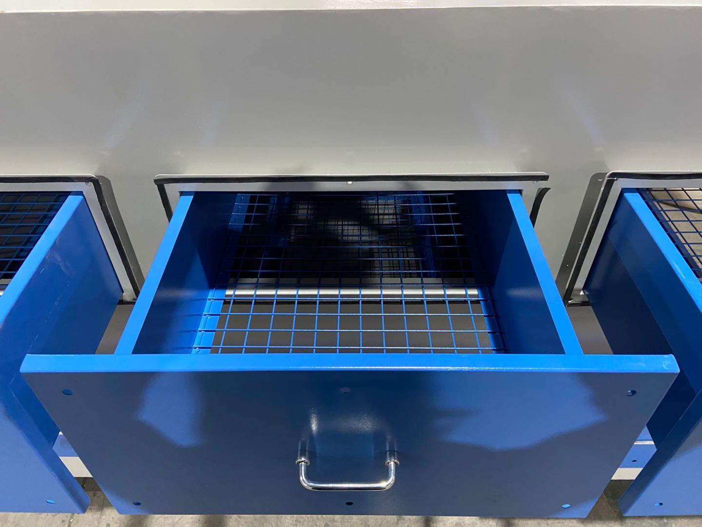 操作方式 活性炭吸附床 求购活性炭吸附箱