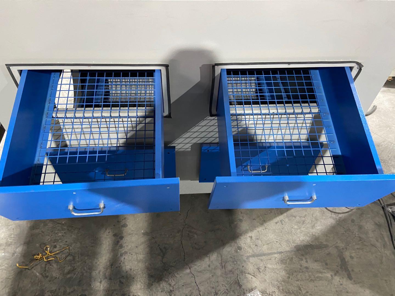 活性炭依附箱 pp活性炭吸附箱价格 运行方式