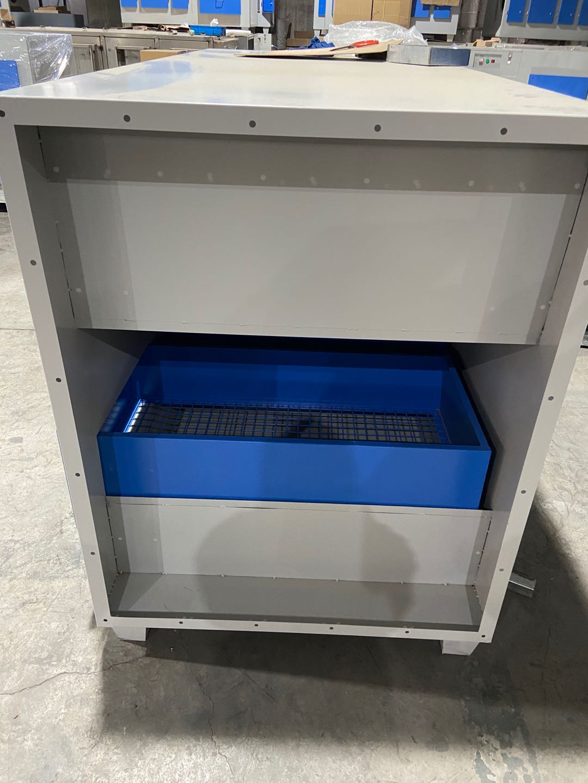 活性炭依附箱 销售 定制活性炭箱