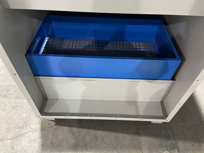 多大 不锈钢环保箱 活性炭吸附箱装炭量