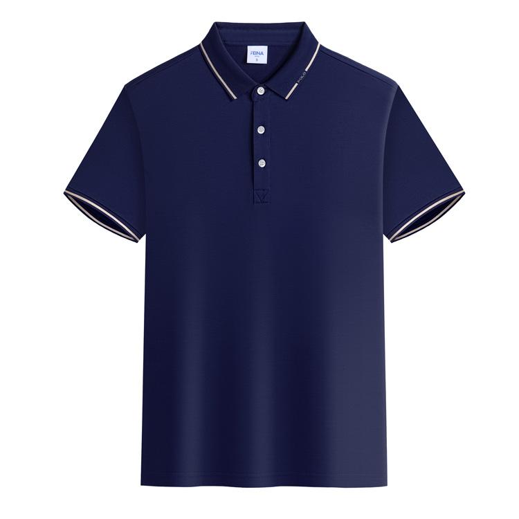 普洱T恤廣告衫POLO衫廠家批發 便宜的工作服定制