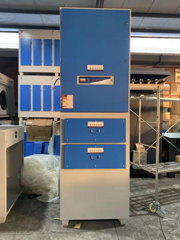 排行榜 惠州光氧活性炭一体机