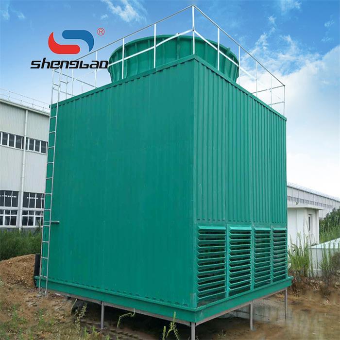 山東盛寶 化工*冷卻塔 工業型涼水塔價格