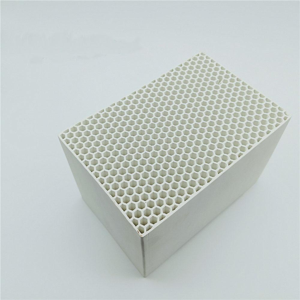 群星 蜂窩陶瓷蓄熱體 多種規格定制