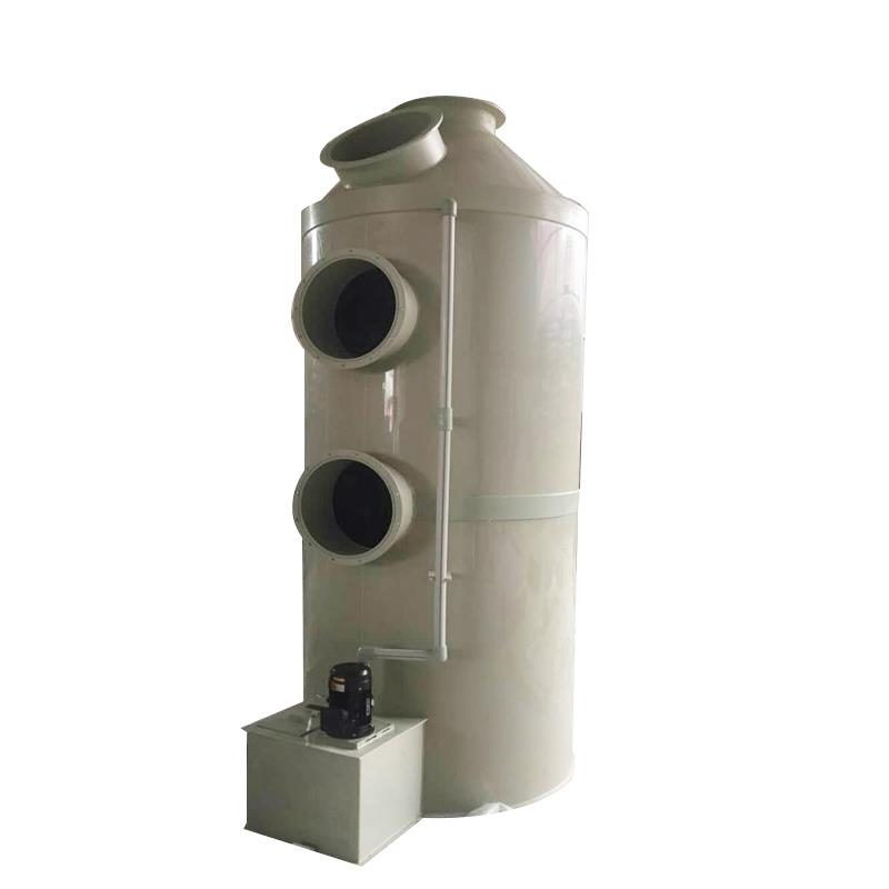 除沫器 供应商 尾气喷淋塔加工厂