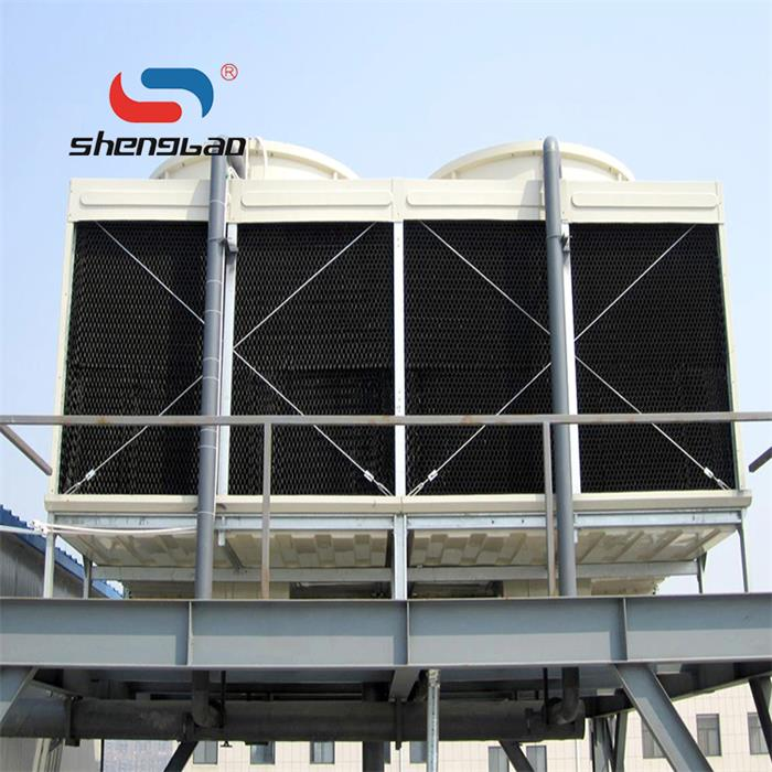山東盛寶 環保型冷卻塔 冷卻塔水塔定制廠家