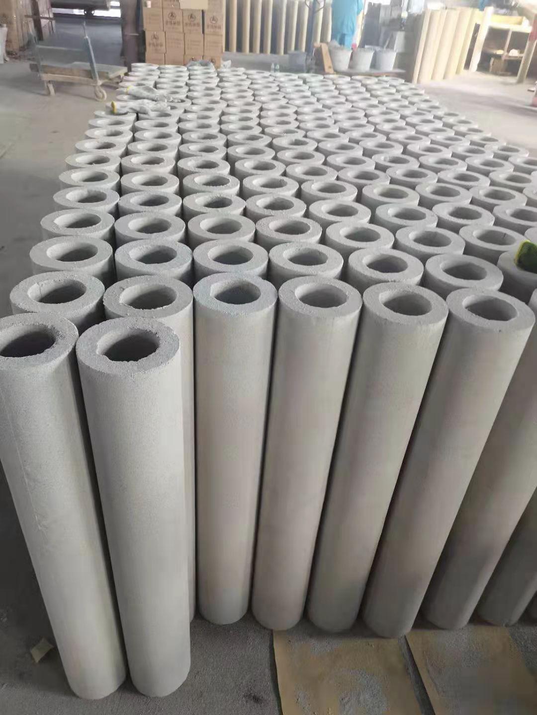 杭州微孔陶瓷過濾管