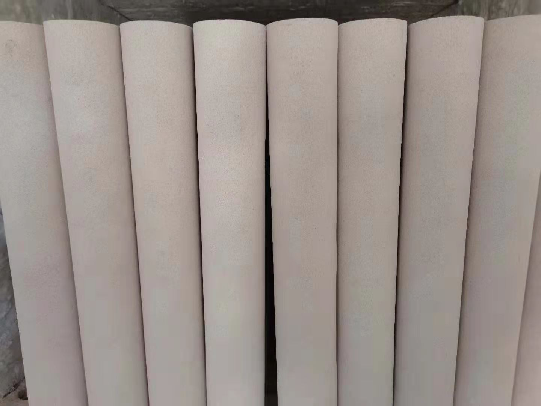 洛陽微孔陶瓷過濾管