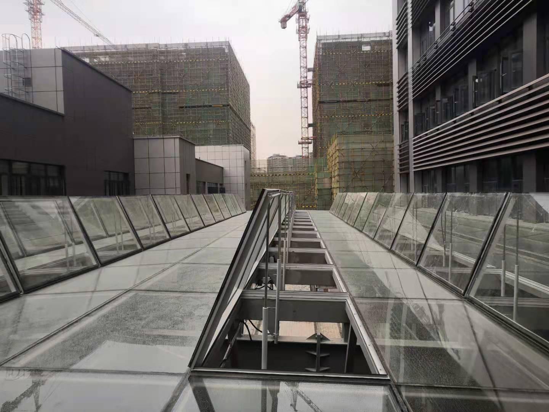 中山電動消防排煙窗的聯動要求 「亞翔鴻安」歡迎咨詢