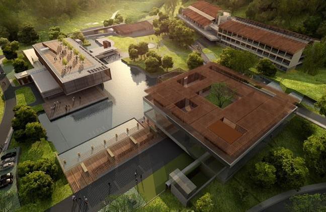 北京景区总体设计公司