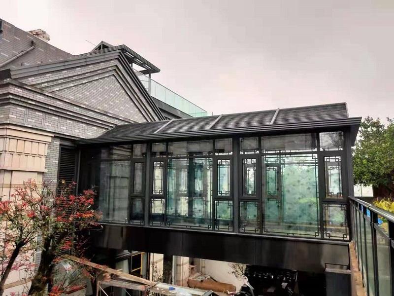重慶中式門窗廠家