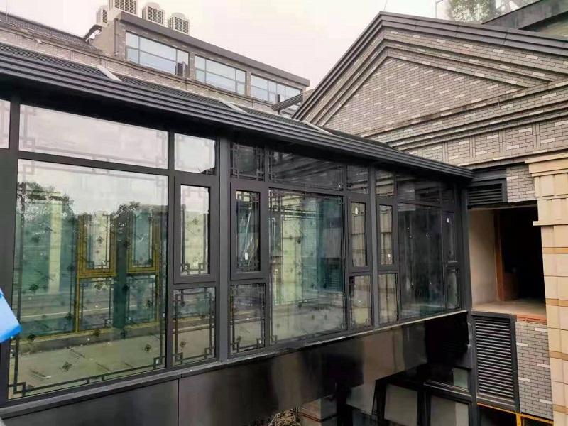 重慶中式門窗-中式門窗廠家