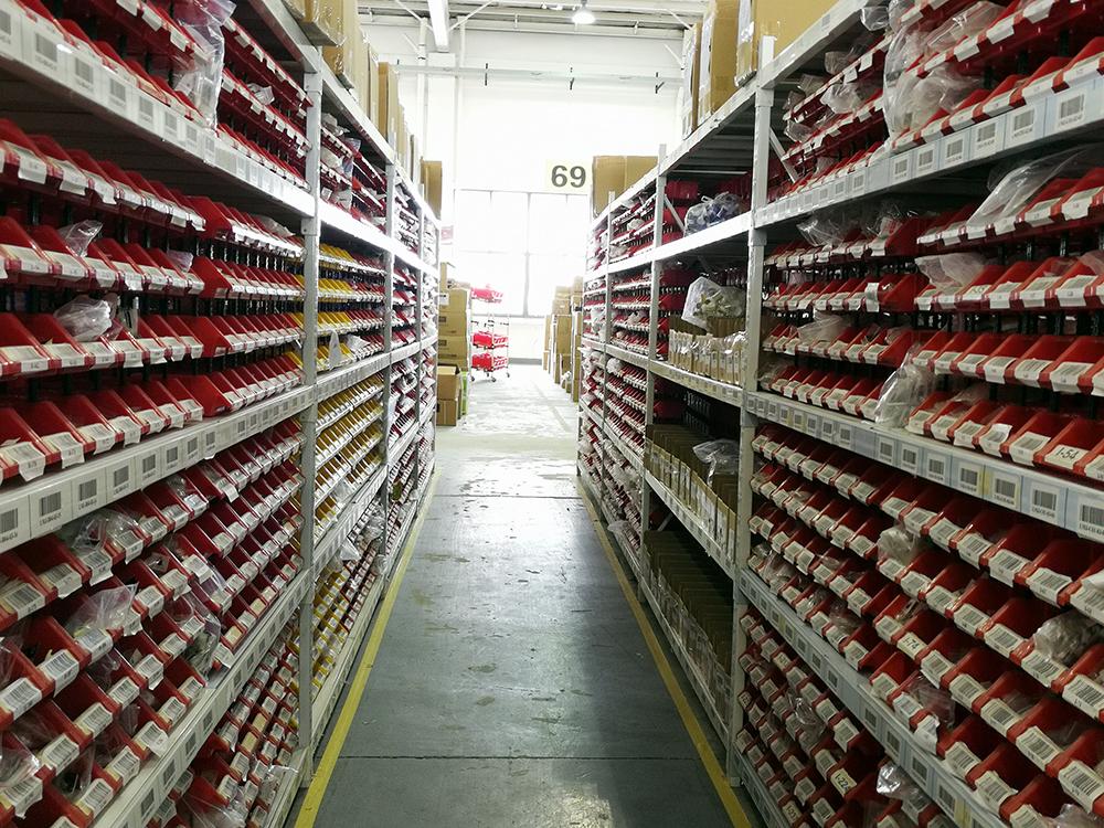 嘉定区求租电商仓储位置在哪 临时周转技术成熟