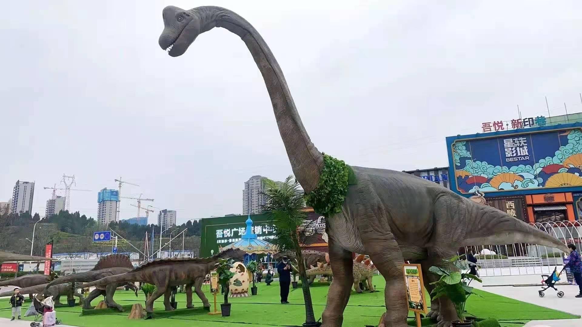 3——25米仿真恐龍**出租 行走恐龍服裝 坐騎小恐龍 小朋友的較愛 仿真恐龍簡介 介紹