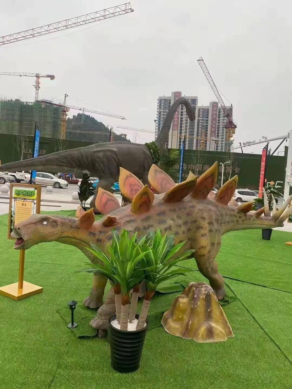 湖州恐龍模型出租價格表 侏羅紀恐龍出租