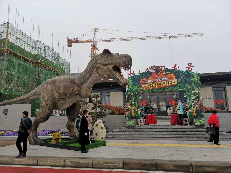 銀川恐龍模型出租廠家 侏羅紀恐龍租賃