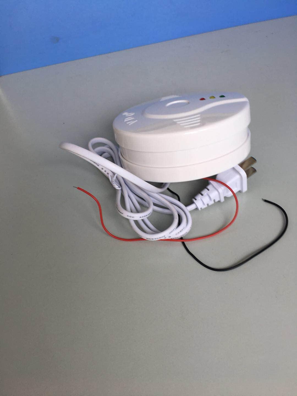 廚房家用燃氣探測器 家用燃氣報警器廠商