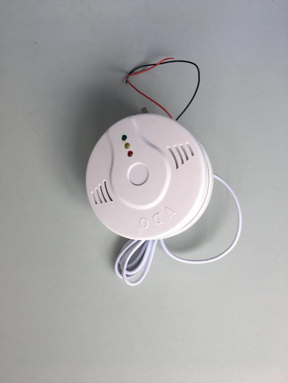 可燃氣體探測器標定 廚房家用燃氣探測器