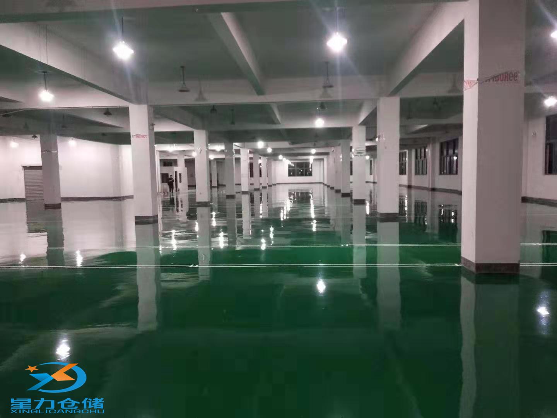 上海市临时仓储周转周末无休