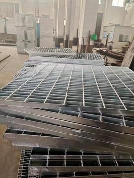 上海钢格栅板费用