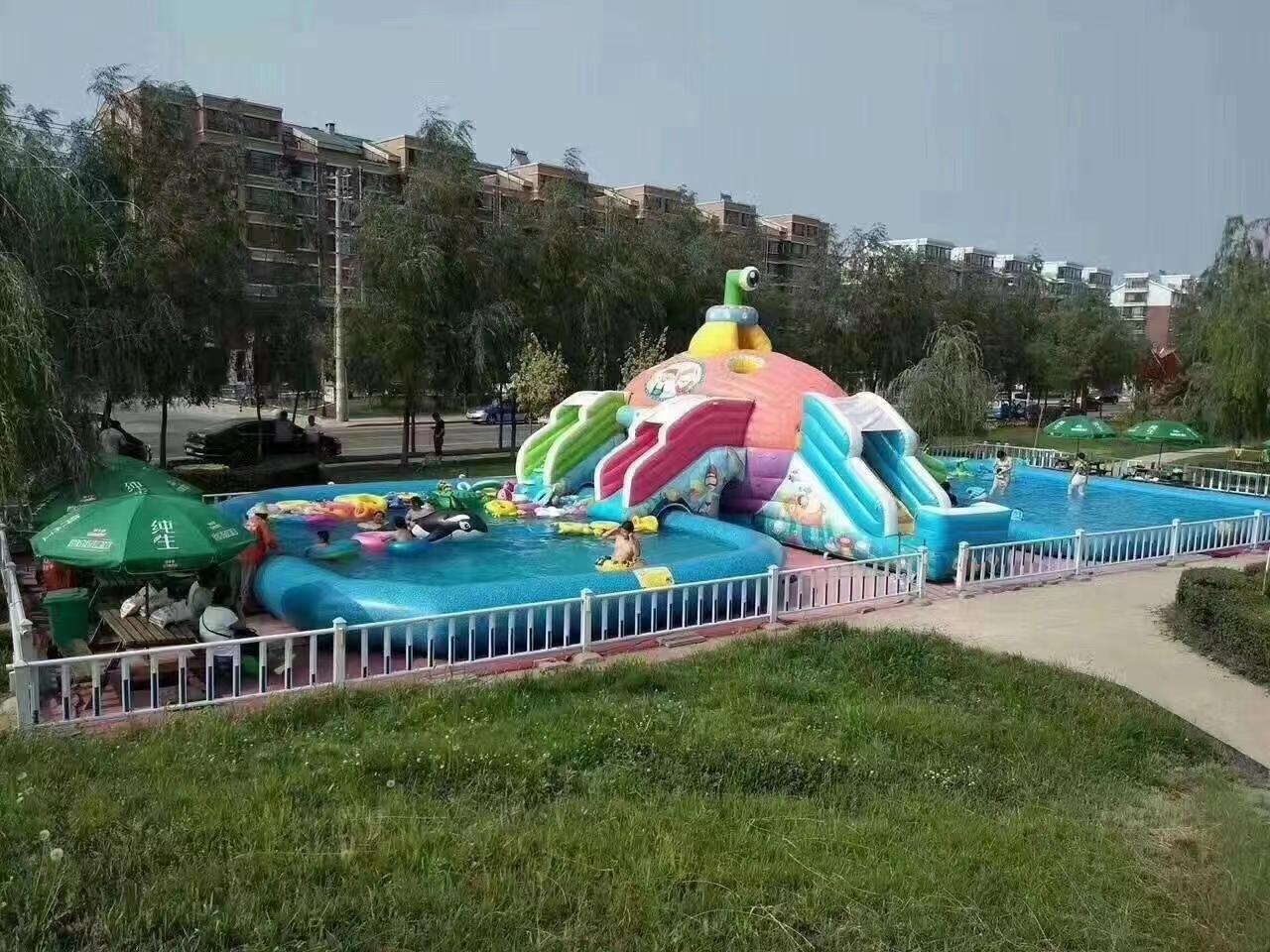 齊齊哈爾水上樂園出租價格表 水上樂園出售