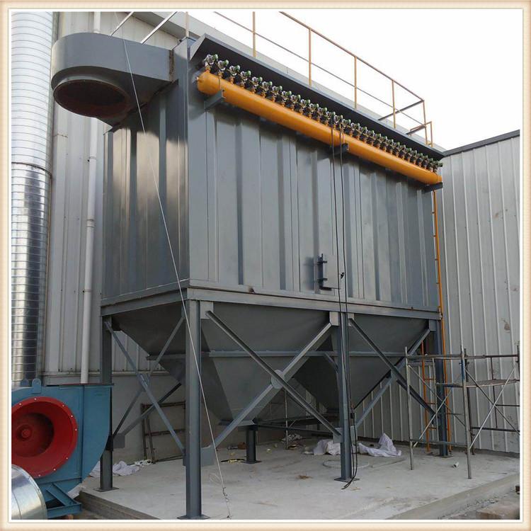 二手除塵設備市場濕式靜電除塵器