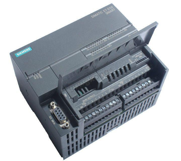 西门子S7-200SMART模拟量模块EMAM06