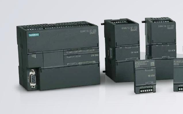 西门子S7-200SMART模块EMDR08