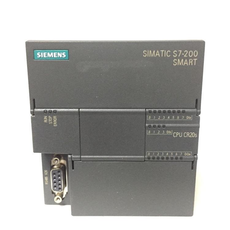 西门子PLC继电器CPUCR60