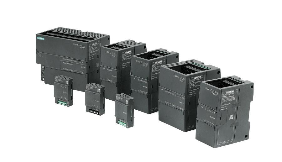 西门子PLC继电器输出模块CPUSR30