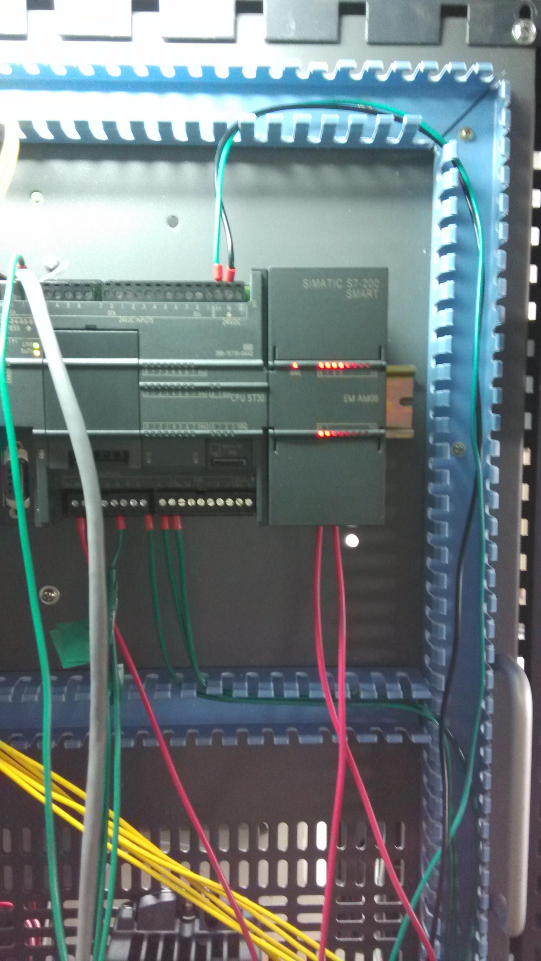 西门子S7-200SMART模块6ES7288-1CR60-0AA0