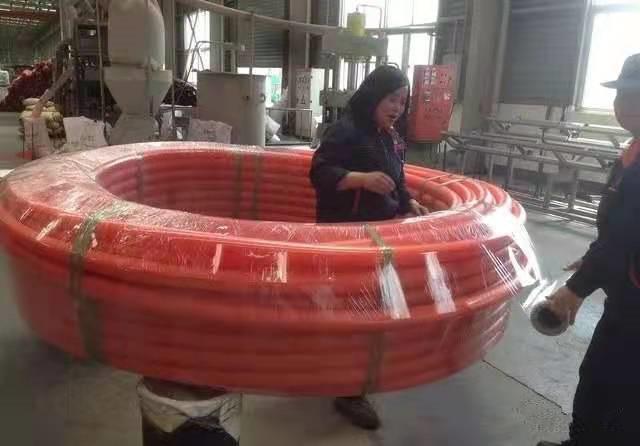 武汉油井管 超高分子石油油井管