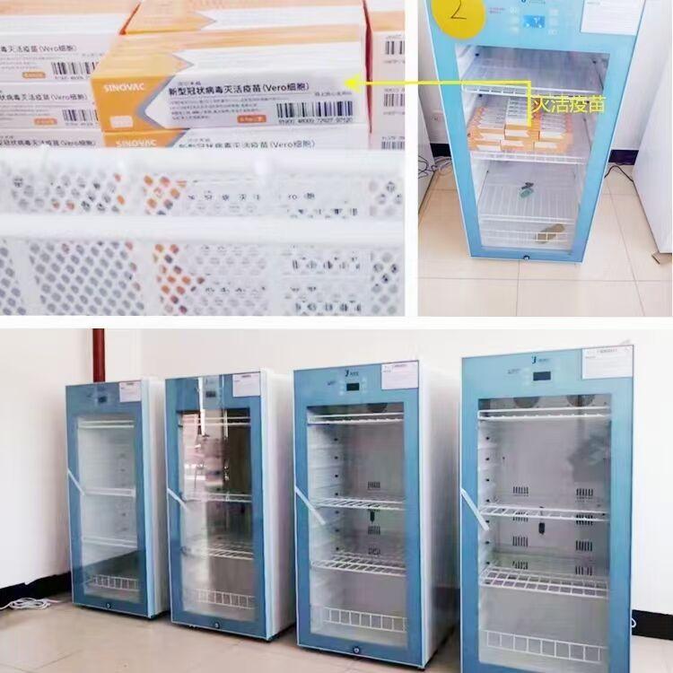 2到8℃2℃-8℃冷藏冷凍箱