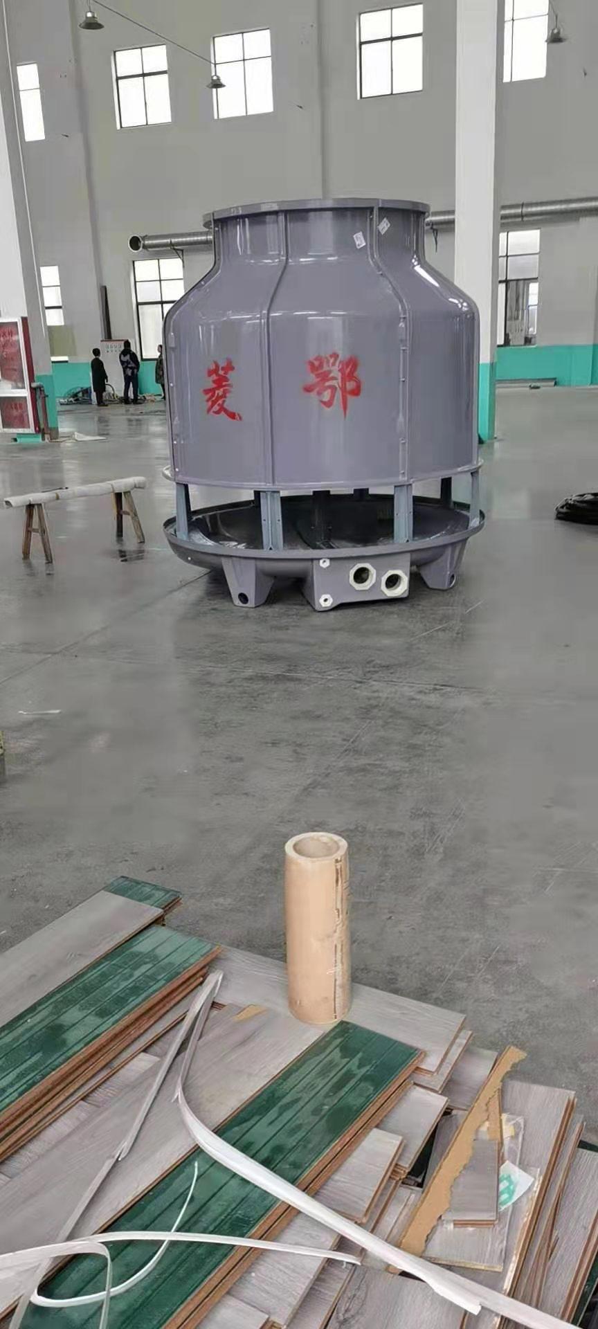 鄂州圆形冷却塔型号