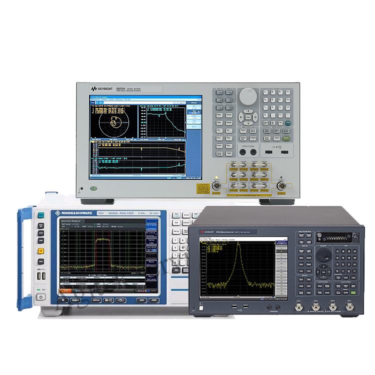 是德8753ES網絡分析儀維修 上門取修
