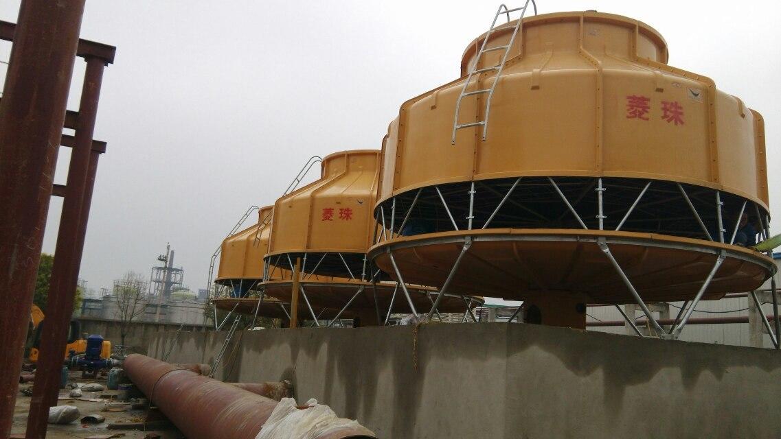 儋州圆形冷却塔厂家