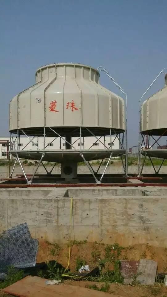 六安圆形冷却塔厂