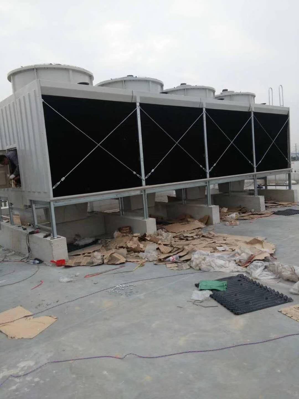 南阳方形冷却塔厂