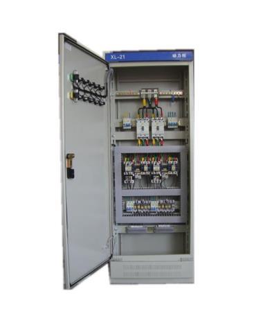 低压配电柜供应厂家 矿用低压配电箱 GGD 低压开关柜
