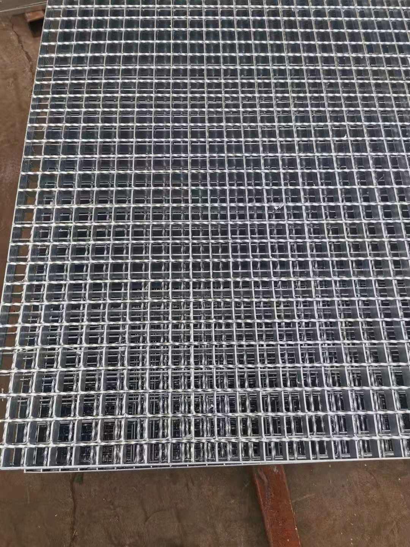 卓申密型鋼格板 小孔鋼格板