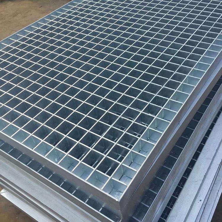 卓申不銹鋼鋼格板 防腐蝕鋼格板 鋼格板生產廠家