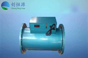 高頻電子水處理器