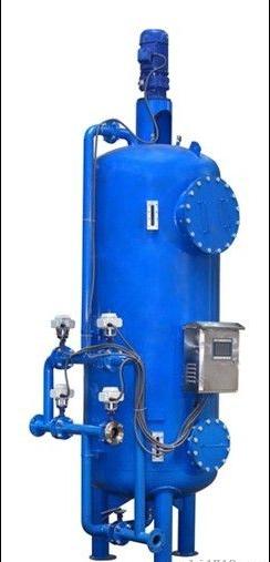油水分離纖維球過濾器
